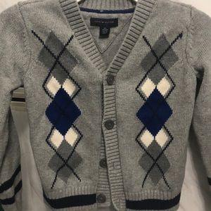 Boy sweater good condition